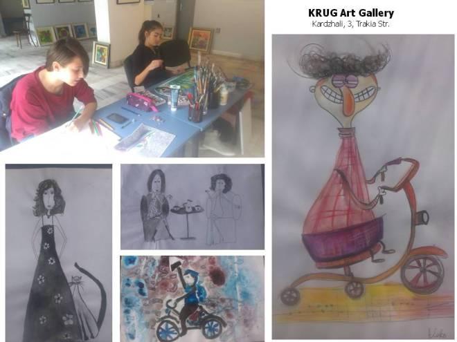 KRUG Art Gallery YAC