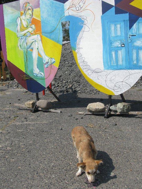 KRUG Street art_2