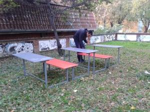 Bricolage workshop 11