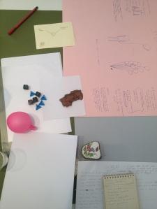 Bricolage workshop 2