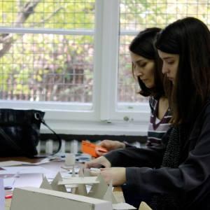 Bricolage workshop 3