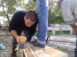Bricolage workshop 6